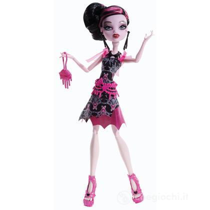 Draculaura Monster High Ciak, si grida! (BDF23)