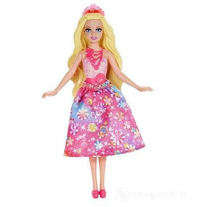 Barbie Small Doll (BLP45)