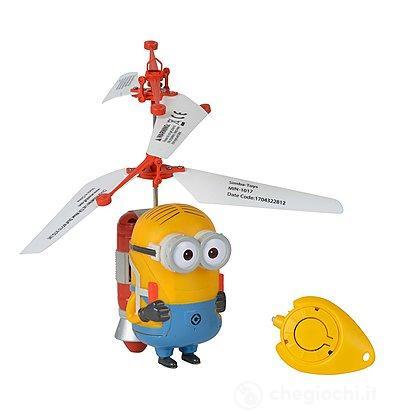 Elicottero109381000Simba Me Cattivissimo Minion Dave 3 Flying lJc3TK1F
