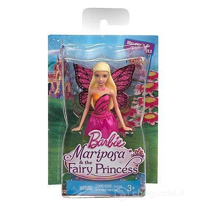 Barbie Small Doll (BLP47)