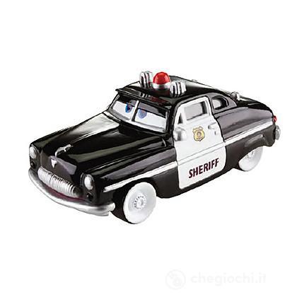 Sheriff Cars Fuori di ruota (DKV41)