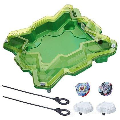 Beyblade Arena Burst Evolution Star Storm Battle Set (E0722EU4)