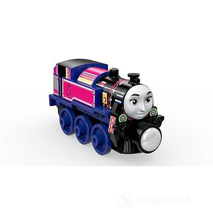 Ashima Thomas & Friends (DGF62)