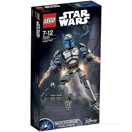 Jango Fett - Lego Star Wars (75107)
