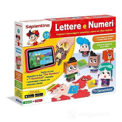 Lettere e Numeri (11966)