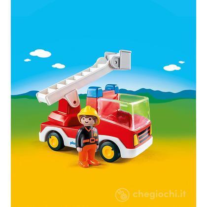 Autoscala Pompieri 6967