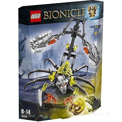 Scorpio - Lego Bionicle (70794)
