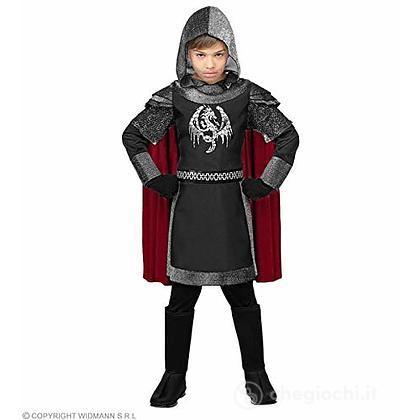 Costume Cavaliere Oscuro 8-10 anni