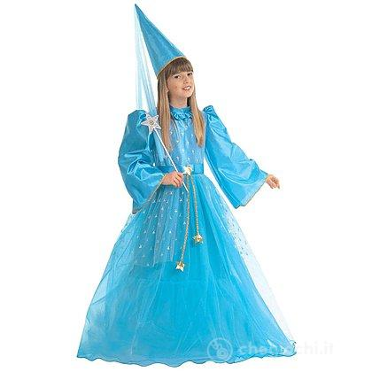 Costume Fatina 8-10 anni