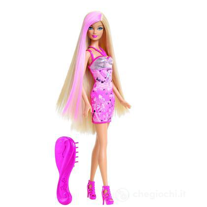 Barbie Hairtastic 1 (X7883)