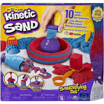 Kinetic Sand Sandisfying Set (6047232)