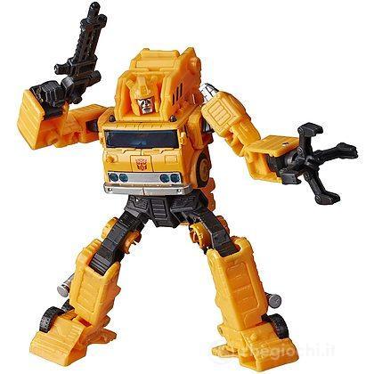 Transformers Hearthrise Grapple