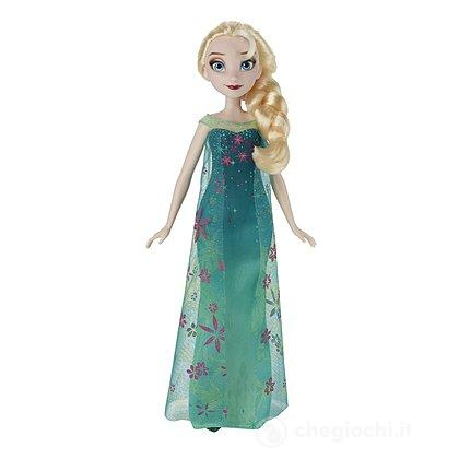 Fashion Fever Elsa