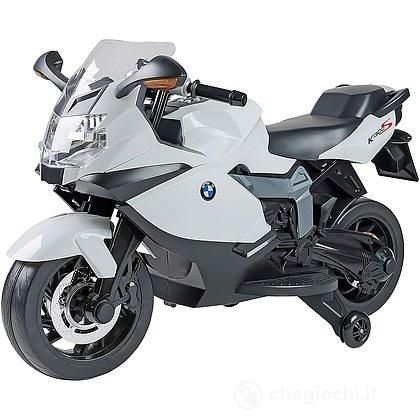 Moto elettrica K1300S 12 volt BMW (38968)