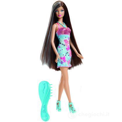 Barbie Hairtastic 2 (X7884)