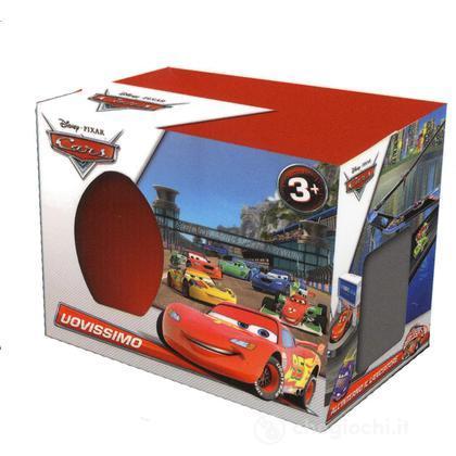 Uovissimo - Cars 2013 (BDF27)