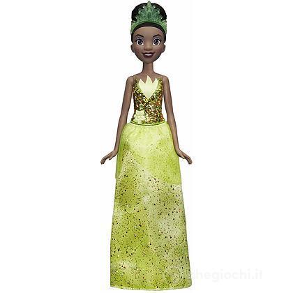 Tiana Disney Princess Shimmer