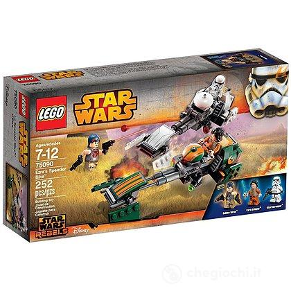 Speeder Bike Di Ezra- Lego Star Wars (75090)