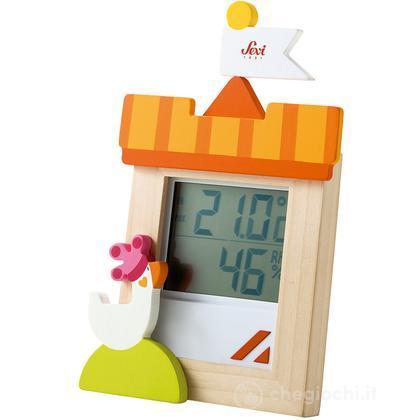 B My Prince Termometro