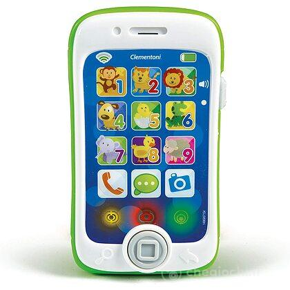 Smartphone Touch & Play (14969)