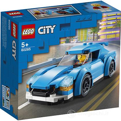 Auto sportiva - Lego City (60285)
