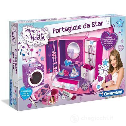 Violetta - Cofanetto da Star
