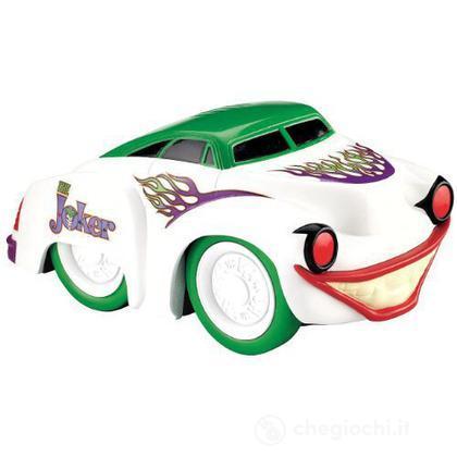 Shake and go Super Friends - Jokermobile (X6013)