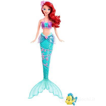 Ariel Sirena da Favola (X9396)