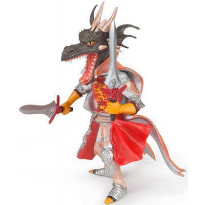 Uomo-drago di fuoco (38972)