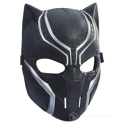 Black Panther Maschera Base
