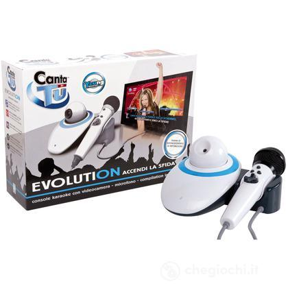 Canta Tu Evolution Plus Young Generation (NCR01972)
