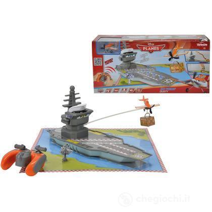 Planes playset portaerei (213089802)