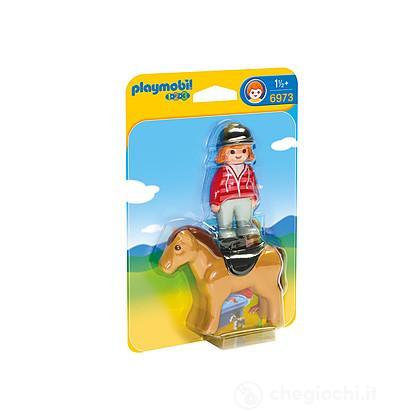 Fantino e cavallo 6973