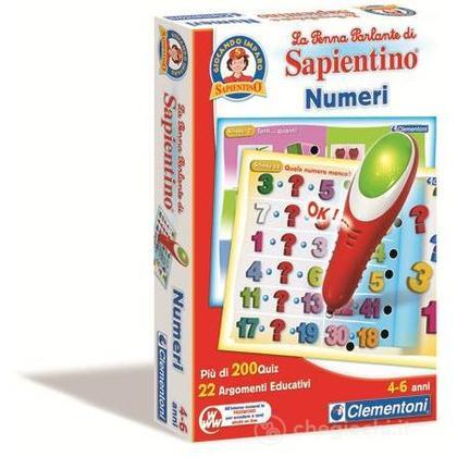 Penna Sapientino Numeri (129730)