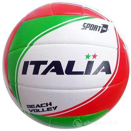 Pallone Beach Volley Italia