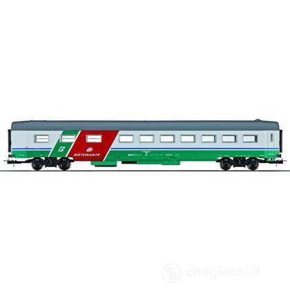 Carrozza Cuccette - FS (HL4032)