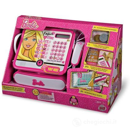 Registratore di cassa Barbie TV