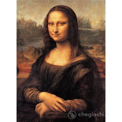 1500 pezzi - Leonardo - Gioconda (31974)