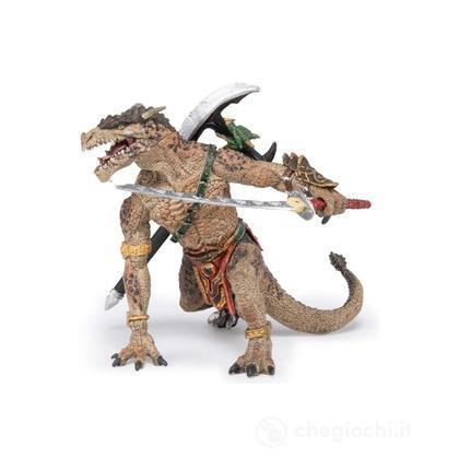Drago mutante (38975)
