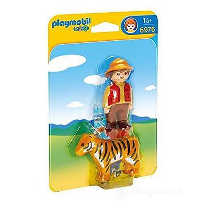 Addestratore di tigri 6976