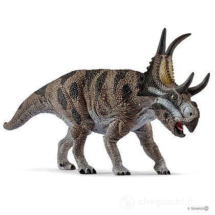 Nuevo Schleich Dinosaurios Diabloceratops 15015