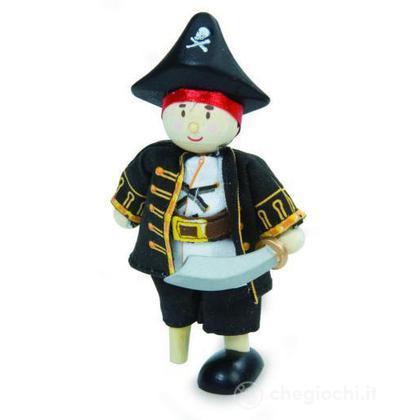 Pirata Gambadilegno (BK976)
