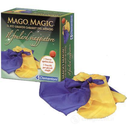Mago Magic - Il foulard viaggiatore