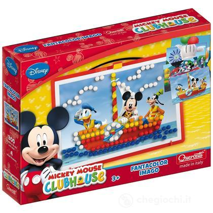 Portable Imago Mickey Mouse Club House