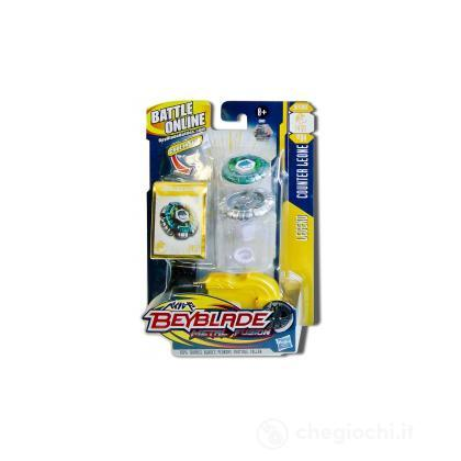 Beyblade Metal Fusion battle top super - Legend Counter Leone