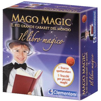 Mago Magic - Il libro magico