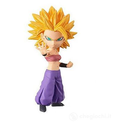Super Sayan 2 Caulifla Dragon Ball Super Mini