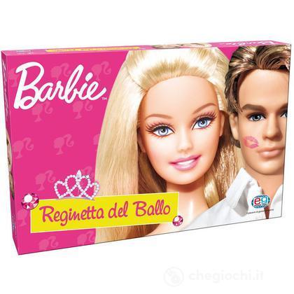 Barbie reginetta del ballo