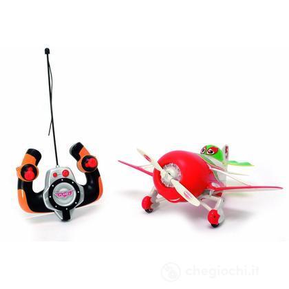 Planes Radiocomandato Chupacabra turbo (213089804)