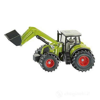 Trattore Claas con Pala Frontale 1:50 (1979)